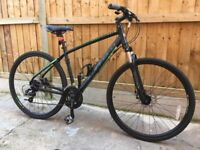 Carrera Crossfire 2 Mountain Bike Brand New