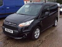 Ford Transit Connect 200 Limited Crew Van DIESEL MANUAL 2015/15