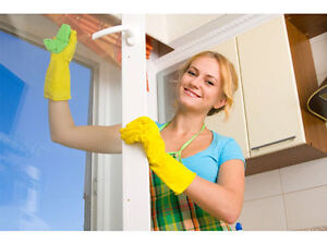 FROM$20-REGULAR HOUSE CLEANING /CONSTRUCTION -POST RENO CLEANING