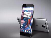 OnePlus 3 64GB Grey (Unlocked)