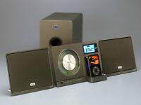 Teac cd player/ ipod dock