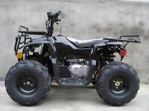 Looking for wrecked GIO or other Chinese atvs