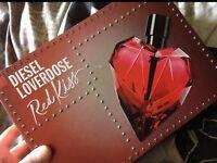 Diesel loverdoes gift set