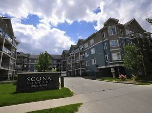 SCONA GARDENS-10121 80 Ave, LUXURY BUILDING, 2 Blks off Whyte