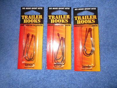 Decoy L-7 Versatile Keeper for Knot Hook Trailer Hook Size SS 2273