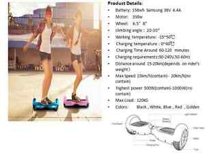 Hoverboard Scooter  Edmonton Local $15 off on KIJIJI Ads
