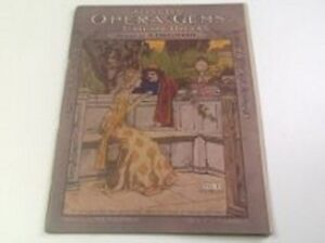SELECTED OPERA GEMS FROM STANDARD OPERAS - VOLUME I