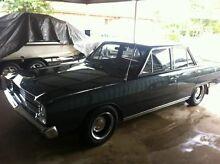 For sale 1968 Chrysler ve valiant sedan Goondiwindi Goondiwindi Area Preview