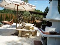 Traditional Family Holiday Home in Ibiza for 5 people