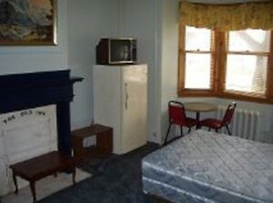 Room in Victorian style house/hotel on Lemarchant rd St. John's Newfoundland image 4