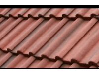 Sand toft roof tiles