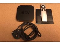 Apple TV for sale - £49 - 3rd Gen like new!