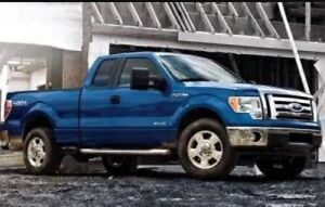 F150 part out