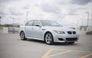 BMW M5 V10 EXECUTIVE PACKAGE
