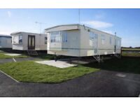 Luxury holiday caravan steeple bay Essex