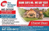Banks Says No We Say Yes
