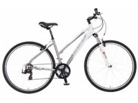Carerra Woman's bike 18""