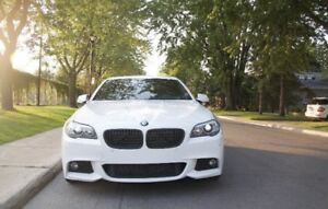 BMW 535i XDrive 2012 M PACKAGE