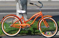 Looking to Buy A Beach Cruiser Bicycle