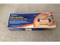 Vitrex Versatile Wall and Floor Tile Cutter