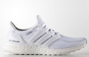 LOOKING FOR TRIPLE WHITE ULTRABOOST