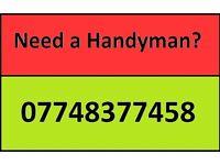 HandyMan!
