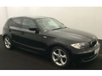 BMW 118d Sport FROM £25 PER WEEK!