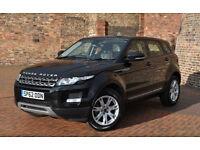 <>Land Rover Range Rover Evoque 2.2 SD4 <>2012<>