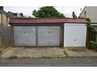 Single Garage, freehold, SW19, Collierswood
