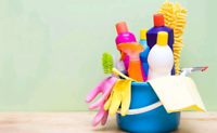 Professional Cleaning Service Housecleaning