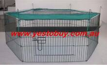 Mini Pet Playpen Guinea pig Hamster Bunny Playpen Cage with cover Oakleigh Monash Area Preview