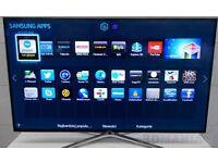 "Samsung 55"" Smart 3D LED Tv wi-fi warranty Free Delivery"