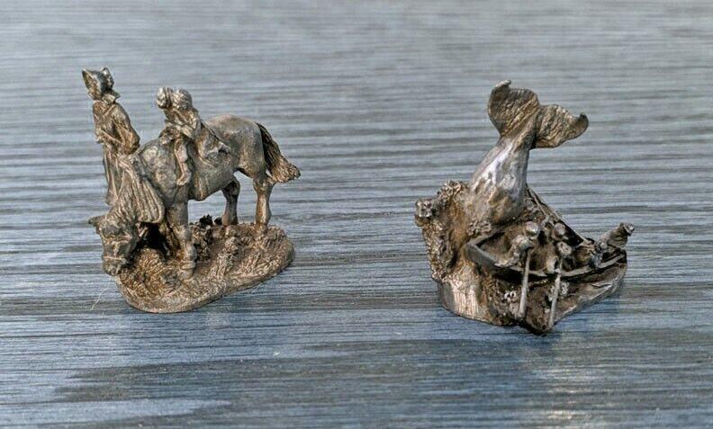 Olszewski Bronze Goebel Miniatures
