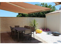 Charming Holiday Cottage in Saint Xandre, Charente Maritime near La Rochelle, SW France