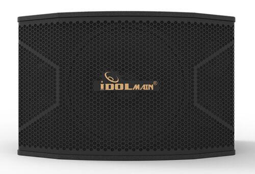 IDOLmain IPS-20 12-inch 3-Way KARAOKE SPEAKER - BRAND NEW MODEL 2020 - PAIR