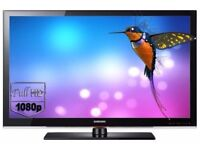 "Samsung 37"" inch Full HD 1080p LCD TV with Freeview HD Built in, 4 x HDMI + USB Port not 32 39 40 42"