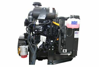 Yanmar 4tnv98c 69.3 Hp Diesel Power Unit