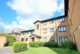 HUTCHINS CLOSE RM12-1 bedroom apartment allocated parking space walk distance to Hornchurch Station