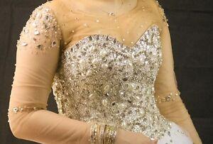 Wedding dress Kilburn Port Adelaide Area Preview