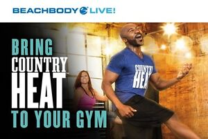 Country Heat LIVE Certified Instructor Available for Hire! Cambridge Kitchener Area image 2