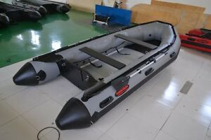 SEAMAX PRO T SERIES INFLATABLE BOATS