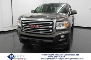 2019 GMC Canyon 4WD SLE