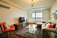 Lovely 1 Bed apartment on Monkland! A Must see