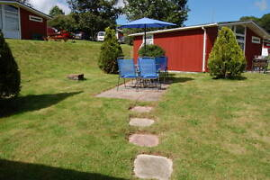 SELF-CATERING-HOLIDAY-CHALET-ACCOMMODATION-W-WALES-NEARBY-BEACHES-WALKS-etc