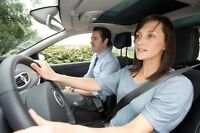 Driving lessons, instructor,G2,QuickTest