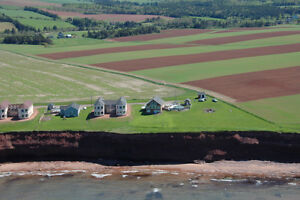 (SOLD) Prince Edward Island Oceanfront Real Estate
