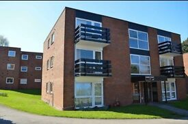 1 Bed studio flat Apartment on Wake Green Park Moseley