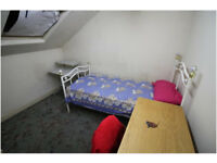 One Bedroom - Second Floor Apartment, Bills Included - Bradford Road, Hillhouse, HD1