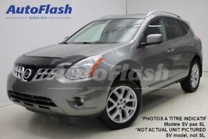 2012 Nissan Rogue SV FWD * Bluetooth * Extra Clean!