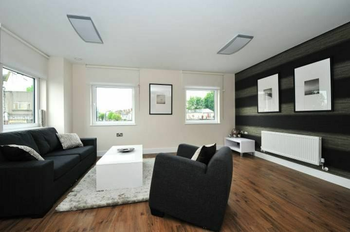 Stunning 2 bedroom apartment To Let in Southall
